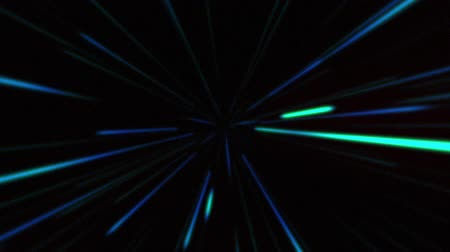 beletrie : Abstract  colorful Space Travel motion background.Star field pattern warp motion.Abstract Wormhole Tunnel In Loop. Warp Or Hyperspace Motion In Star Trail.Colorful line speed background motion