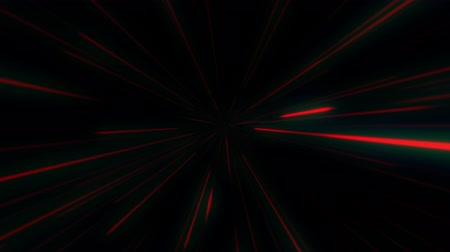 estouro : Abstract Space Travel motion background. Red Star field pattern warp motion.Abstract Wormhole Tunnel In Loop. Warp Or Hyperspace Motion In Star Trail.Colorful line speed background motion