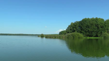 význam : The largest pond Rozmberk in Czech Republic, protected Landscape Area of Trebonsko, UNESCO Biosphere Reserve, Wetland of International Importance, lake agricultural pond for breeding carp fish