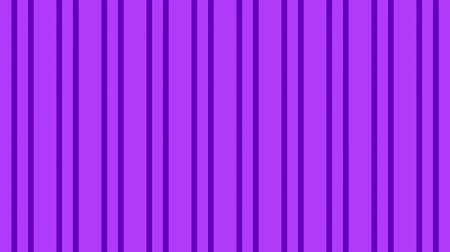 sekans : Colorful striped sequence pattern background, 4K. Abstract purple motion graphics background for clubs, shows, animation.