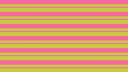 sekans : Colorful stripes sequence pattern, 4k. Abstract multicolored motion graphics background. For clubs, shows, animation.