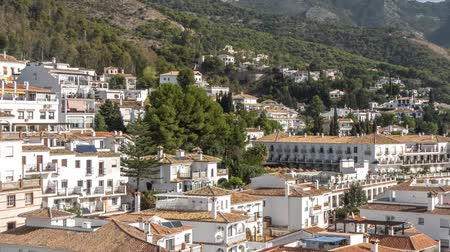 Андалусия : Mijas in Province of Malaga, Andalusia, Spain.