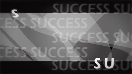 dosažení : Success animation