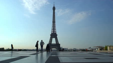 eifel : Eiffel tower. Paris Best Destinations in Europe