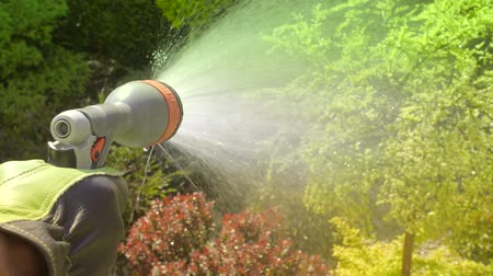 ogrodnik : Garden Watering Hose Head Wideo