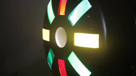sel : Disco Light equipment