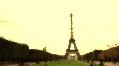 романтика : Tour Eiffel in Paris