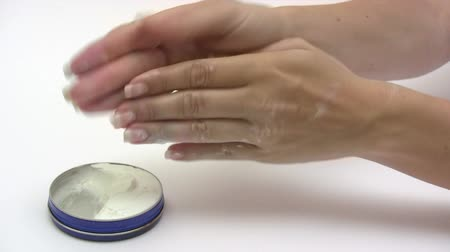 cleaning products : Hand Cream