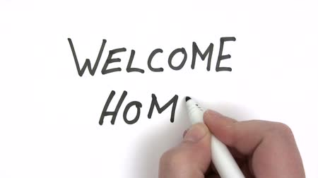 welkom : Welcome Home