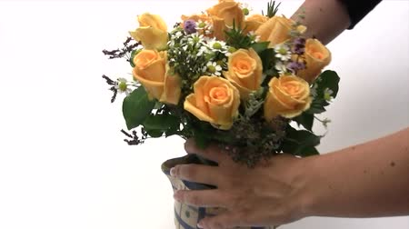 bouquets : Bunch of Flowers