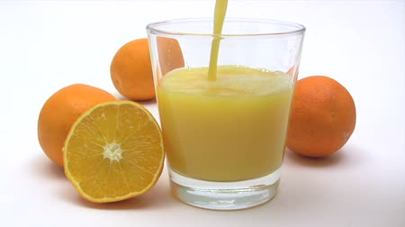 nápoj : Fresh Orange Juice