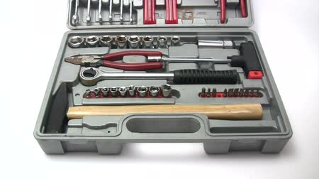 toolbox : Opening Toolbox