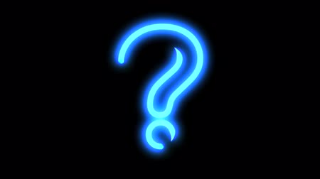 sorular : Blue Question Mark