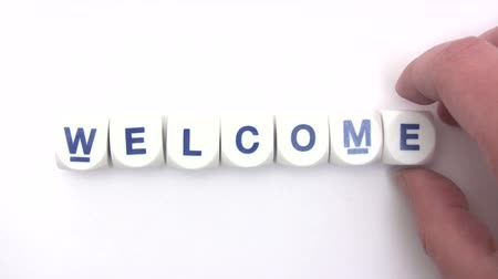 dobókocka : Welcome Dice