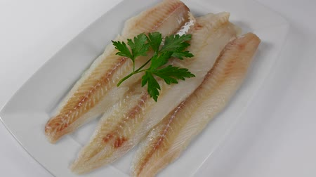carne : fillet of fish