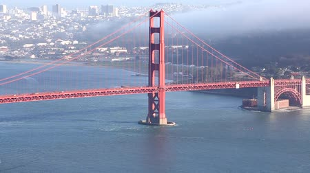 goldene : Die Golden Gate Bridge