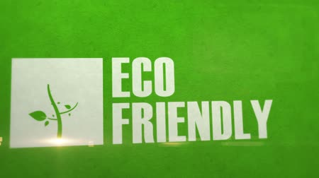 ecologia : Eco-friendly