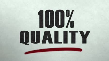 pul : Stamp of 100% Quality