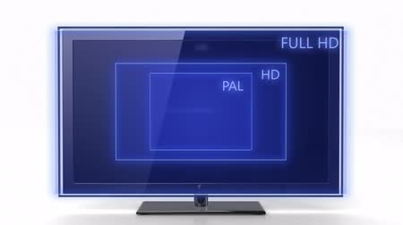 cimborák : Aspect ratio concept PAL to FULL HD