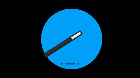 королева : Magic Wand Premium icon with alpha Flat design style