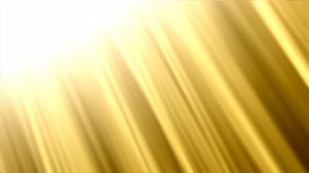 brilhar : Abstract golden shine Stock Footage