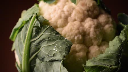 karnabahar : Fresh cauliflower