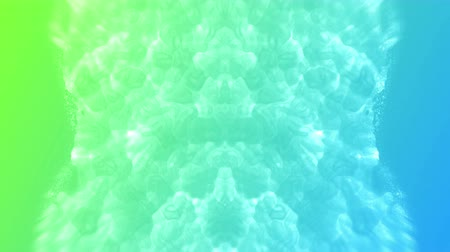 gradace : Modern gradient for business design. Abstract rainbow background in pastel colorful gradation. Loop animation.