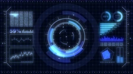 kereső : Futuristic game target. Aiming and military. Aim of sniper weapon. Neon digital display. Future radar screen. Technology concept. Camera recording viewfinder. Game control interface element.