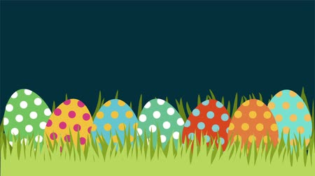 easter : Easter Background, Video Animation, HD 1080