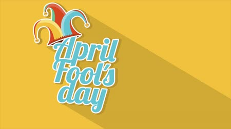 hamis : April fools day Video animation, HD 1080