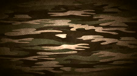 bataille : Design camouflage militaire