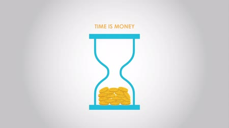 tempo : The time is money design, Video Animation