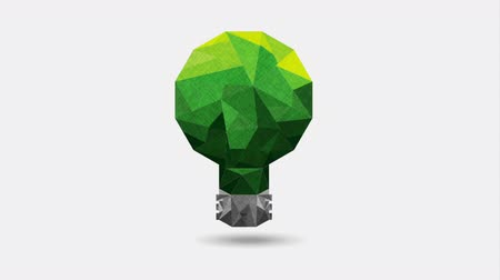 низкий : Low poly design, Video Animation
