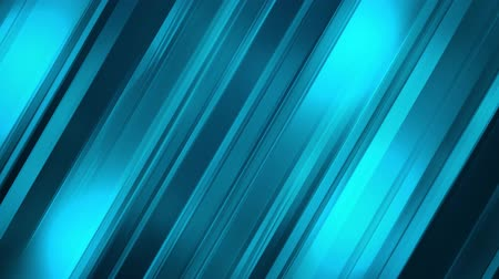 Dark blue background with diagonal moving lines, 4K, loop