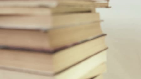 сбор : Stack of books