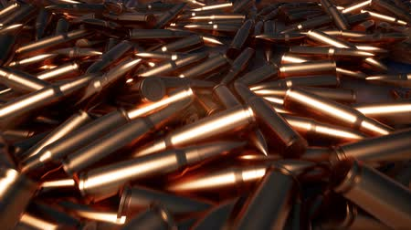 구경 : Heap of metal bullets