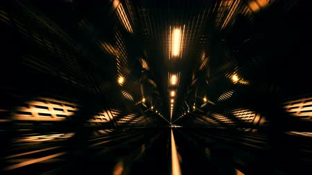 equalizador : 3d render, abstract background, fluorescent ultraviolet light, glowing neon lines, moving forward inside endless tunnel, blue pink spectrum, modern colorful illumination Vídeos