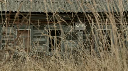 rusya : life in a dying Russian village
