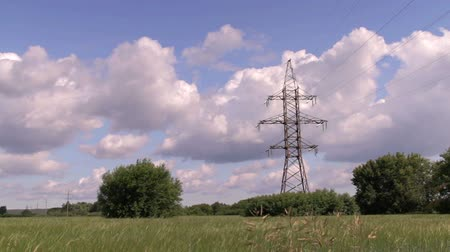 bitki : High voltage post or High voltage tower