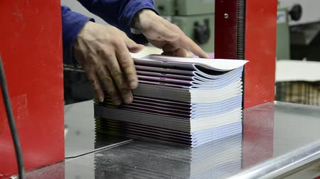printings : automatic machine magazine newspaper, offset and web printed products, magazine, newspaper, brochure, book packaging.