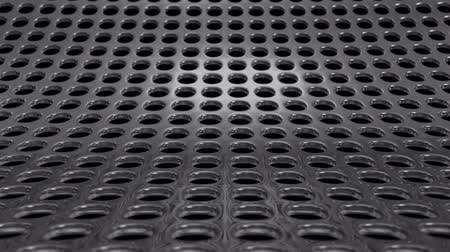 mesh : abstract metal background