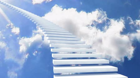 cielo : Stairway to heaven